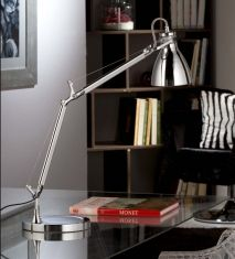 Lampada da tavolo : Modello ERGO