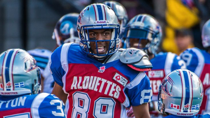 """MONTREAL – The Montreal Alouettes announced on Monday that Duron Carter will return with the team in 2016, as the 24-year-old international wide receiver signed a new one-year deal with the club. News of Carter's return broke over the weekend after the upstart pass-catcher was not retained by the NFL's Indianapolis Colts last month. """"We welcome …"""