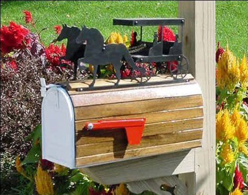 34 best images about home security mailboxes on for Funny mailboxes for sale