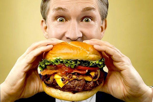 Trovare l'America: i 51 hamburger migliori, stato per stato