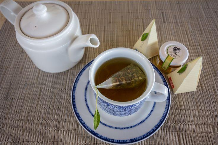 Tea at Grand Velas Riviera Nayarit
