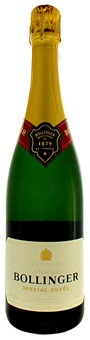 Bollinger Special Cuvee Champagne, $124.00 #springtime #champagne #gifts #1877spirits