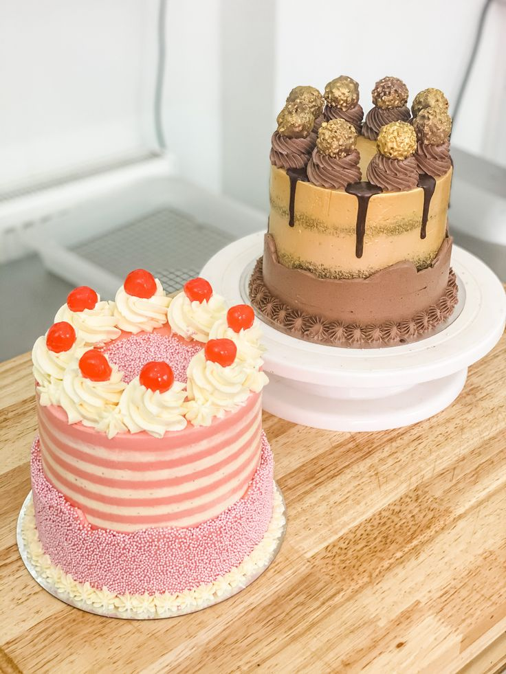 Birthday Cake Trends 2020 in 2020 Cake trends, Trending