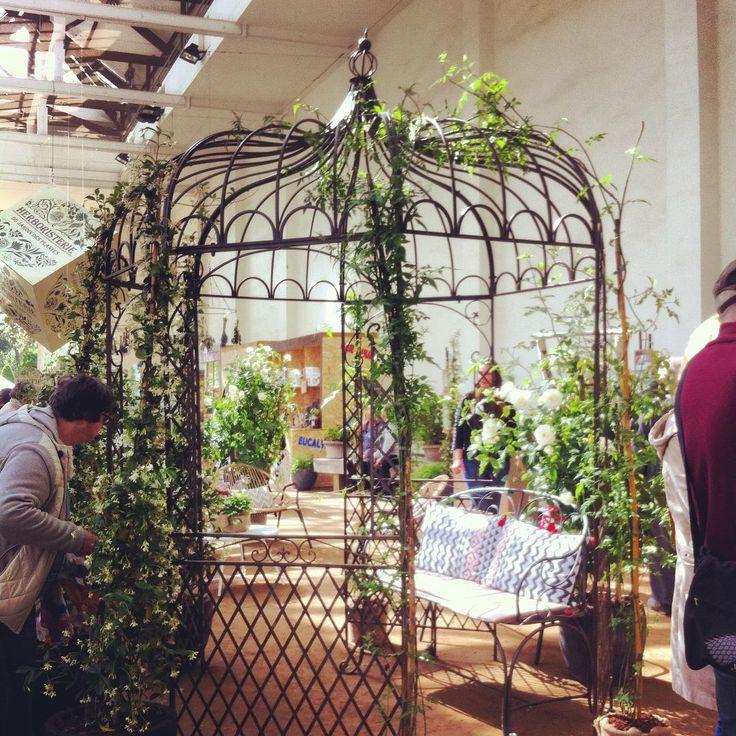 Les 25 meilleures id es concernant arches de jardin sur for Graines de jardin 2016 rouen