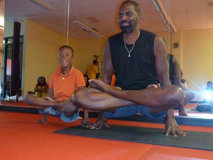 Scales Pose Tolsasana YogaSkills Kemetic yoga Yirser Ra Hotep-Lawrence https://www.facebook.com/Kemeticyoga