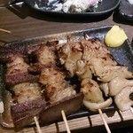 あおば - 町田/焼きとん [食べログ]