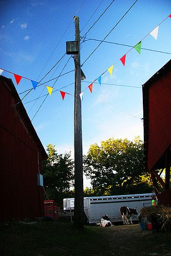 7. Washington County Fair, Richmond