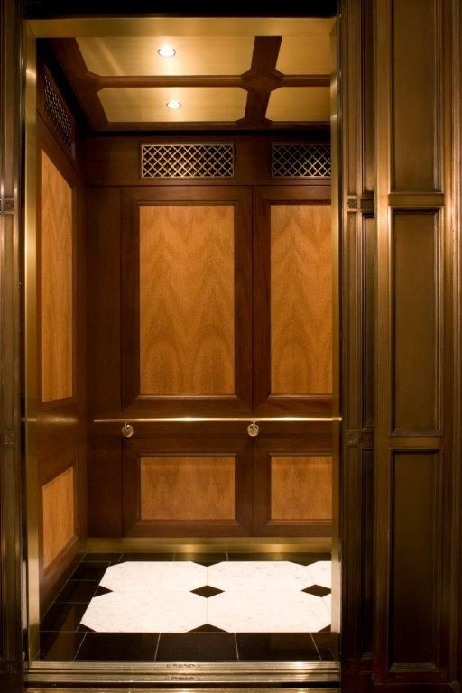 15 best homelift elevators custom designed residential for Home plans with elevators