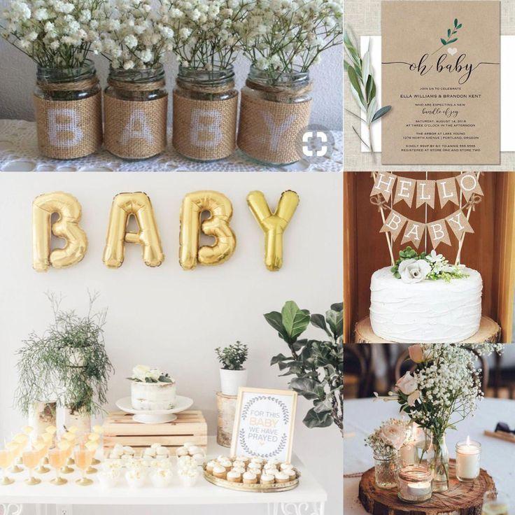 Ideen und Leitfaden für die Babyparty-Checkliste; Geschenklisten sind ein Teil der Babypartys. Lassen Sie Ihre geladenen Gäste wissen, dass Sie nicht verpflichtet sind