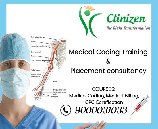 Medical Coding Training  Is the process of  Providing Health-Related Information Such as diagnosis services, pharmaceutical Codes, and equipment.Medical Coding Involves classification system like CPT, ICD-10-CM, and HCPCS Level.