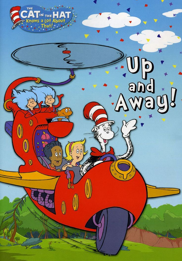 Google Images Cat In The Hat