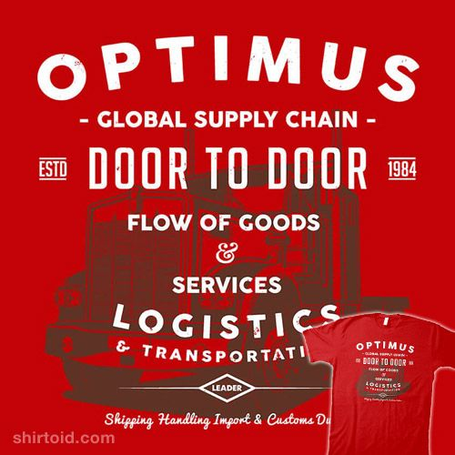 Optimus Trans #film #manospd #movie #optimusprime #transformers #tvshow