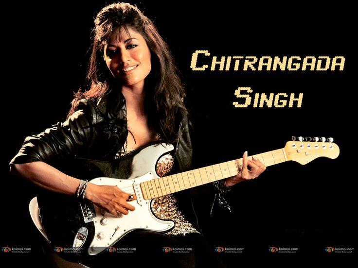 Chitrangada Singh's Hot Wallpapers