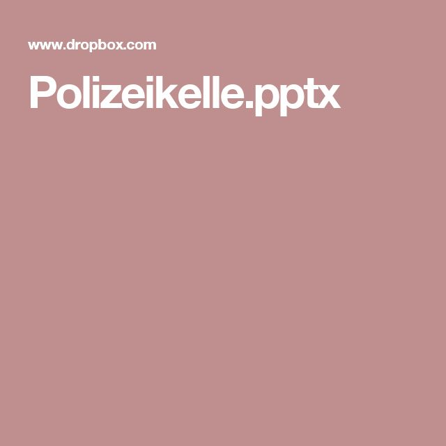Polizeikelle.pptx