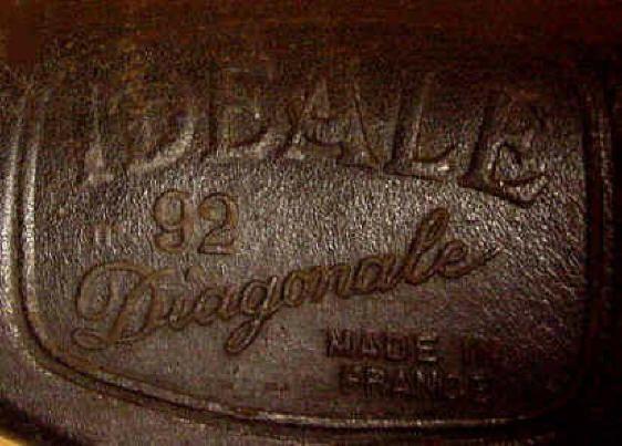 Ideale No. 92 Diagonale