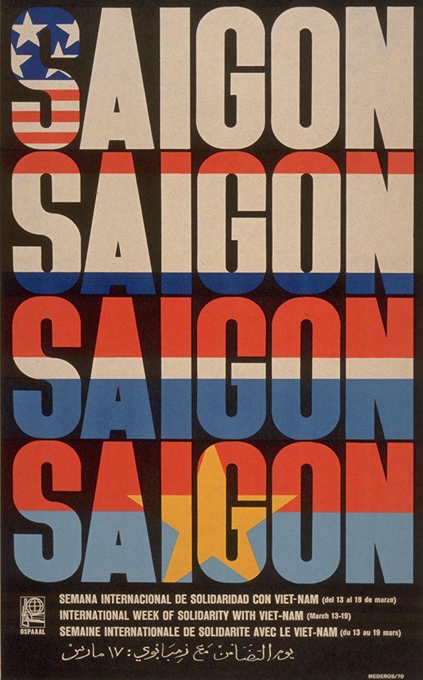 13 Vintage Propaganda Posters That Highlight The True Art Of Revolution