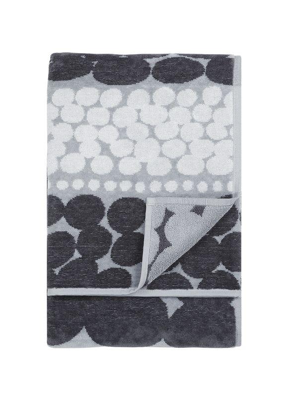 Marimekko Bath Towel Jurmo You can find it at www.buitendlijntjes.com We shop Worldwide