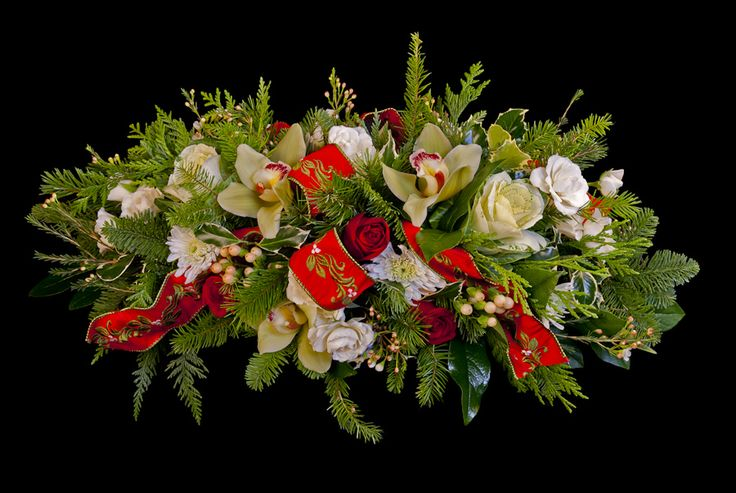 Best wedding greenery christmas greens images on