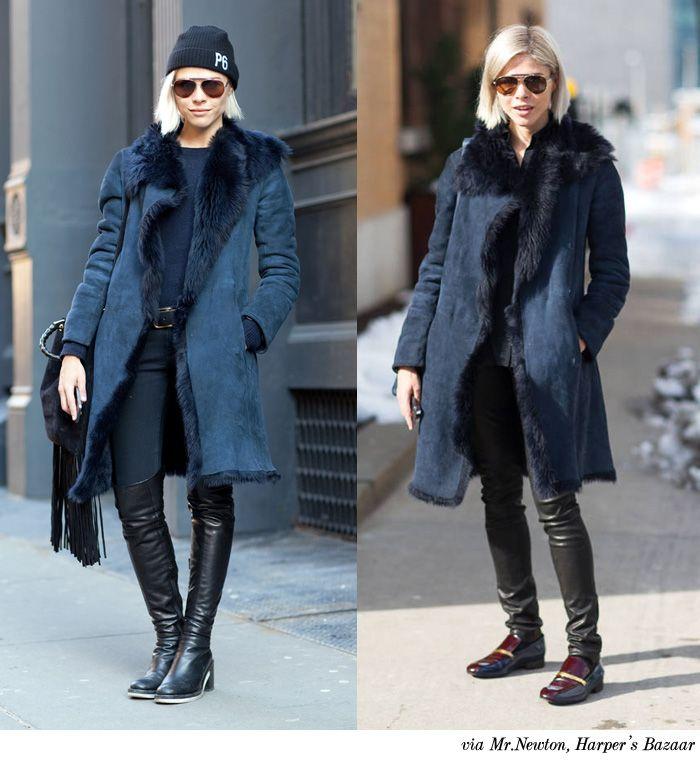 1 Coat - 2 Looks #2