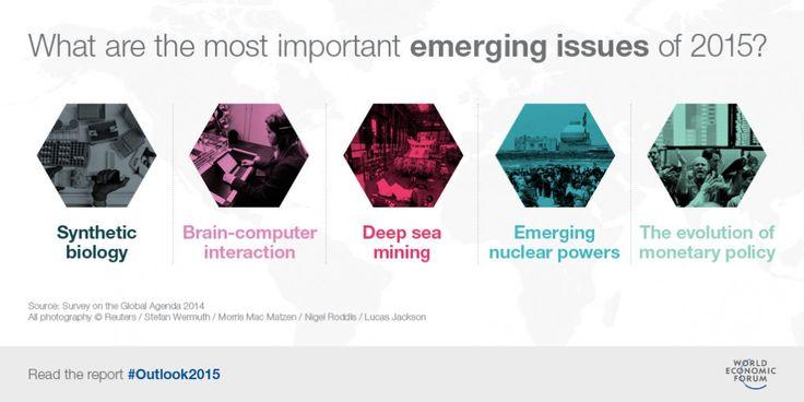 Outlook on the Global Agenda 2015 - Reports - World Economic Forum
