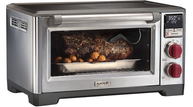Wolf Countertop Convection Oven Reviews : ... brands-toasters-toaster-ovens-countertop-convection-oven-hudsons-bay