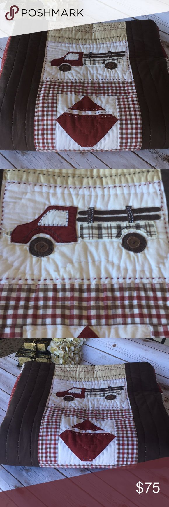 Twin Comforter Twin comforter, Pottery barn kids bedding