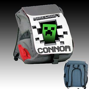 58 best images about minecraft backpacks on Pinterest | Minecraft ...