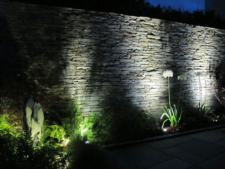 ... eclairage de jardin lequel choisir comment bien éclairer son jardin