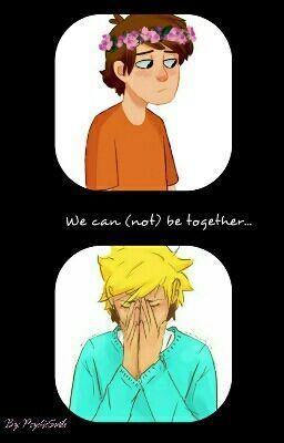 """Powinieneś przeczytać """" We can (not) be together... """"na #Wattpad. #dlanastolatków"""