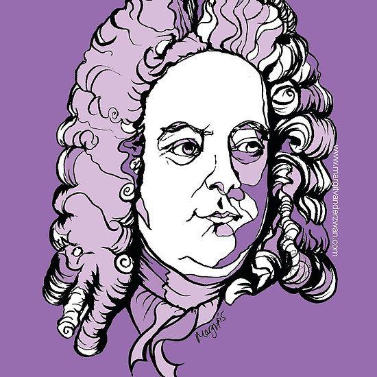 Handel - Composer