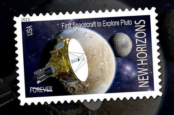 planets postage us postal service issues new solar system - 800×530