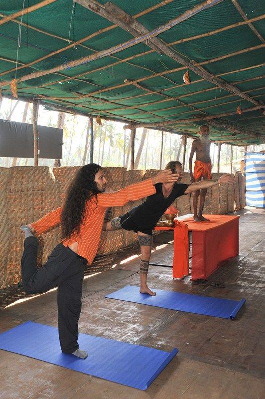 33 Best Yoga Teacher Training Certification India Images On