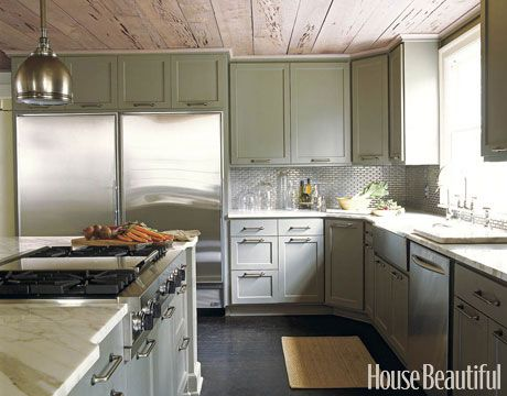 185 Best Images About Kitchen Porn On Pinterest Pantry