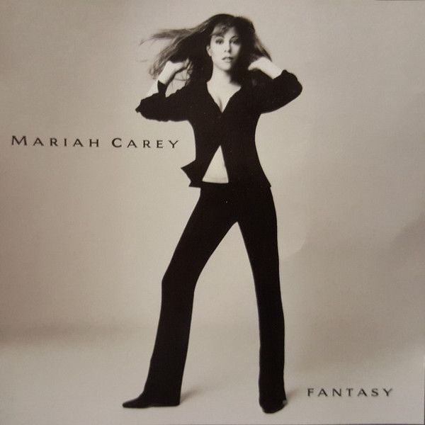 Mariah Carey - Fantasy (CD) at Discogs