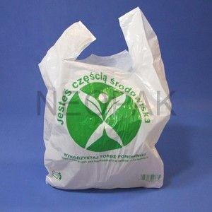 Lubimy ekologiczne pakowanie! :) http://neopak.pl/reklamowki-biodegradowalne
