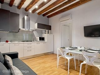 Holiday Lettings - Photos for House rental in Venice, Veneto, North East Italy - Home 262881