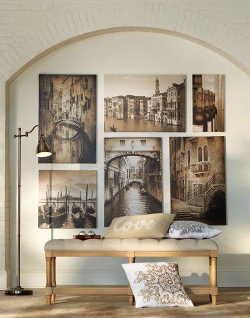 1000 id es propos de mur derri re tv sur pinterest. Black Bedroom Furniture Sets. Home Design Ideas