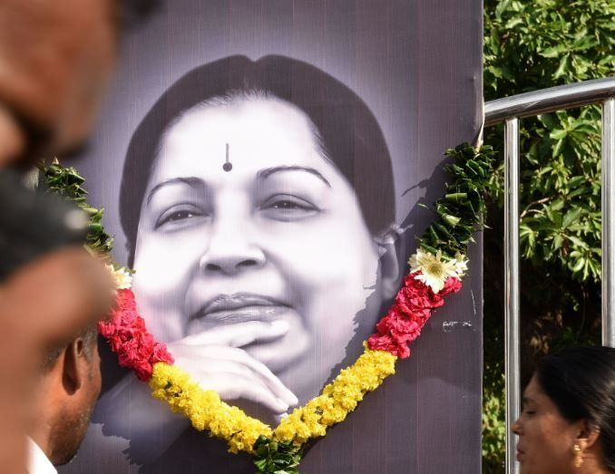 Tamil Nadu govt issues GOs on Jayalalithaa death probe terms of reference - Times of India #757Live