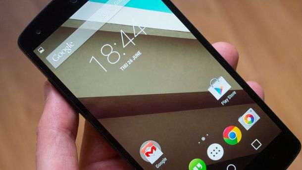 This hidden trick will make your Android phone even faster | Drippler - Apps, Games, News, Updates & Accessories