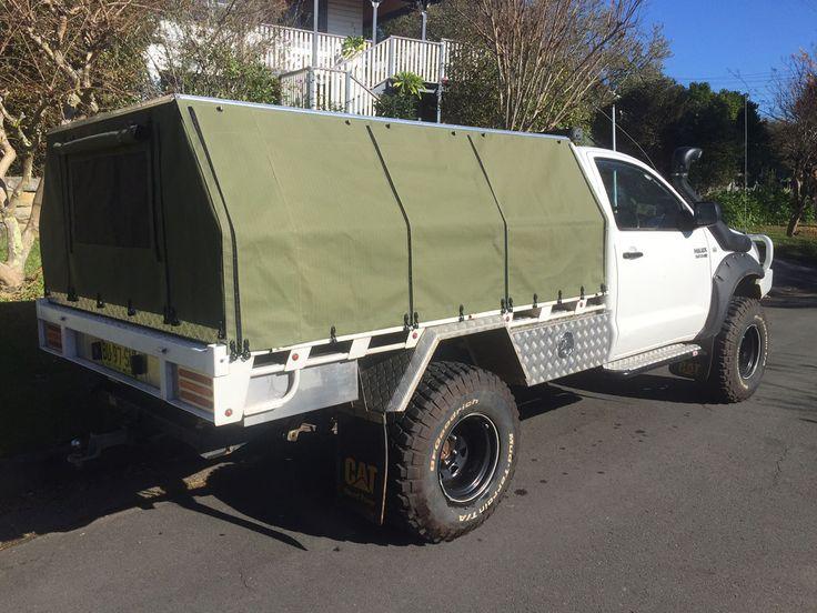 Toyota Canvas Ute Canopy 7b 1200x900 Pixels
