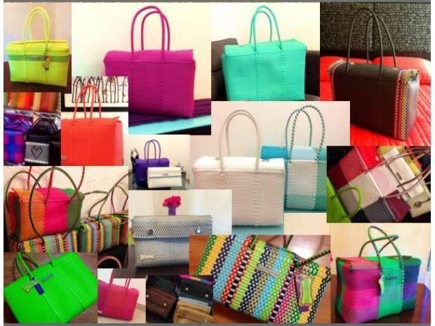 Bolsas artesanales de Marca Mexicana!!  Guadalajara y Zona Metro