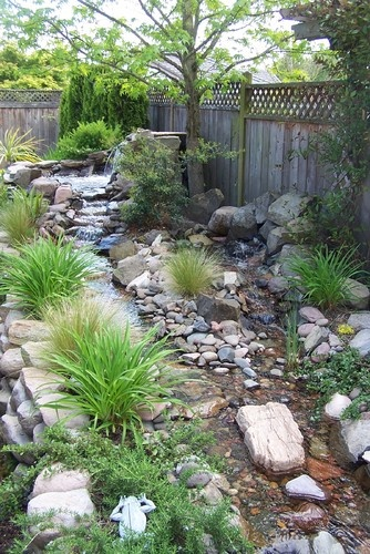 17 Best Images About Dry River Beds Or Water Features On Pinterest River Ro