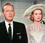 Chiffon hat in the movie High Society