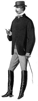 Century Men Fashion