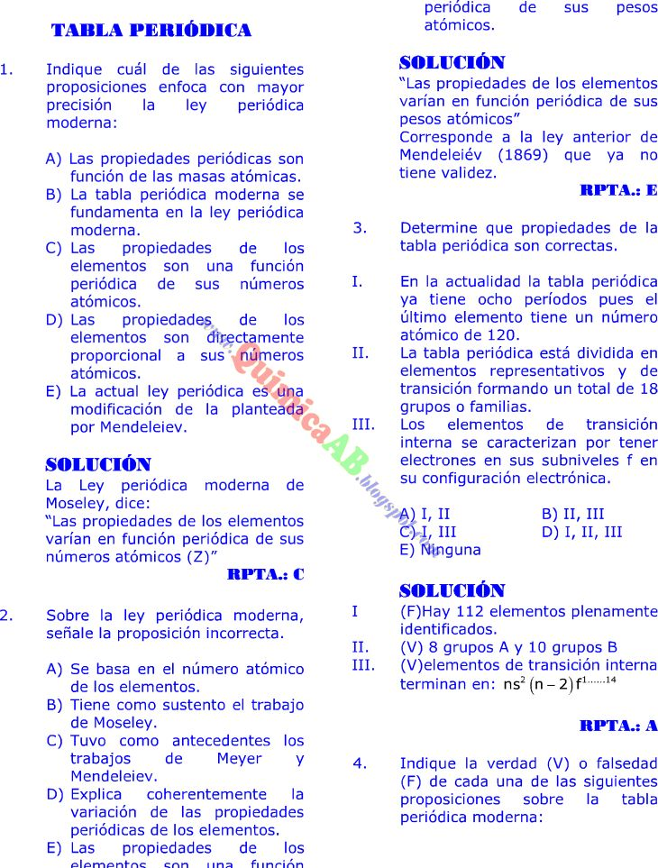 181 best Química images on Pinterest Science, Chemistry and - copy la tabla periodica moderna pdf