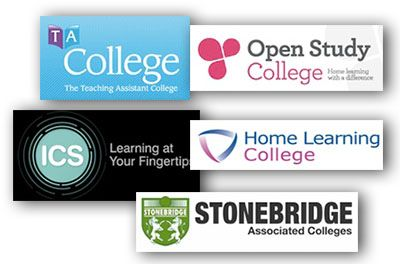 Compare teaching assistant courses