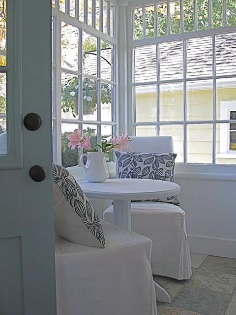 How To Add Coastal Style To Your Home   Town U0026 Country Living