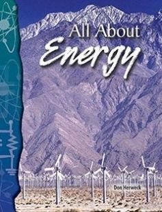 All About Energy: Physical Science free download by Teacher Created Materials;Don Herweck ISBN: 9780743905718 with BooksBob. Fast and free eBooks download.  The post All About Energy: Physical Science Free Download appeared first on Booksbob.com.