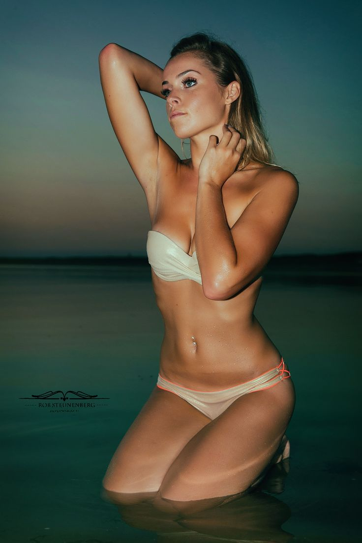 Summer beachshoot in the water.. Photographer Rob Steunenberg #sexy #model #water #watershoot #bikini #swimwear #brown #poses #pose #flashing #girl # beauty #sexy #girl #ocean #zomer #strand #fotoshoot