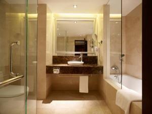 Peninsula Excelsior Hotel Singapore